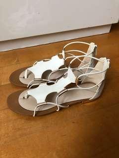 ALDO sandals size 37