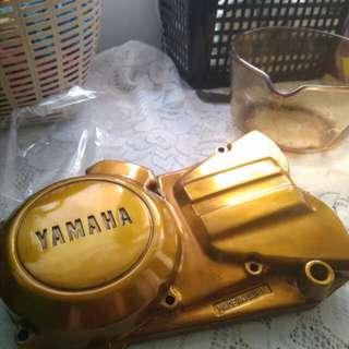 rxz engine case