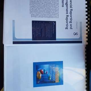 Accounting Information Systems (AIS) 7e James A. Hall.