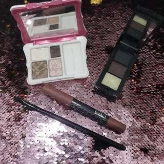 Make up bundle💄👌