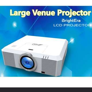 Best Value Large Venue Projector