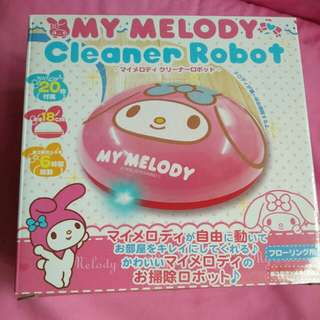 Melody Robot cleaner