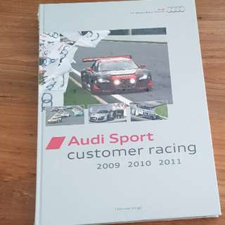 audi r8 LMS customer racing lifestyle photos photography photographs hardcover hardback coffee table book sportscar ingolstadt thomas voigt vorsprung durch technik motorsport coupe fia quattro motorsports GT3