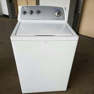 Whirlpool Washing Machine ( Model : 3LWTW4840YW1 )