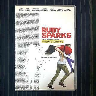 Ruby Sparks DVD