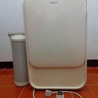 UNION Mobile Type Air Conditioner