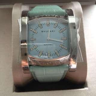 BVLGARI Assioma Automatic Watch