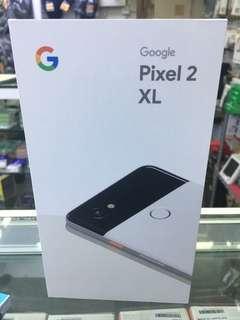 Google pixel 2XL 128gb panda色