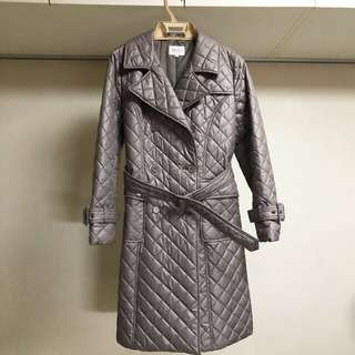 Authentic Marie Claire Trench Coat from Hiroshima