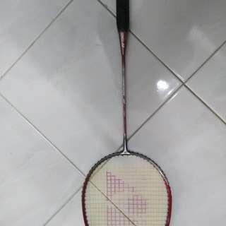 Yonex Isometric 22 VF Badminton Racquet