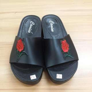 CAMINO Ladies Sandals / Slipper  Last Pair