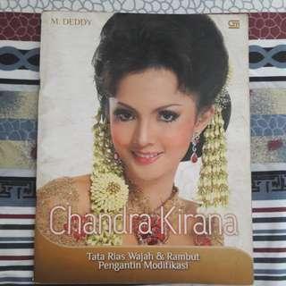 Tata Rias Wajah & Rambut Pengantin Modifikasi
