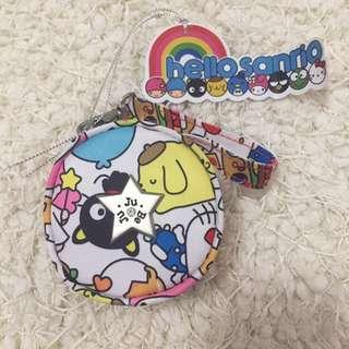 BNWT Jujube Tokidoki Hello Sanrio Pacipod