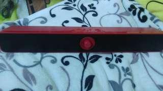 Miniso wireless Bluetooth speaker