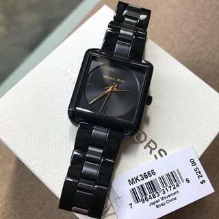 MK LAKE AUTHENTIC WATCH