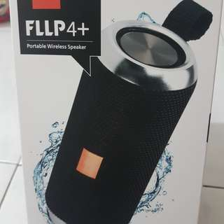 Fllp 4+ Portable Wireless Speaker...