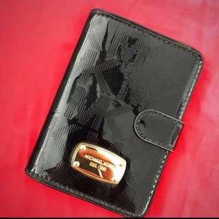 MK 100% Authentic Passport cover