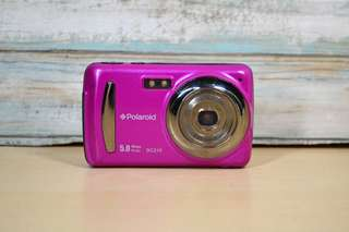 Polaroid basic camera for kids