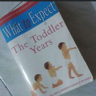 What To Expect Book :*