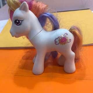 My little pony ori