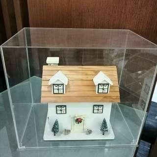 Acrylic Display set