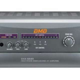 BMB DAX850