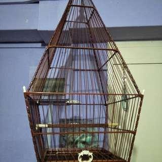 Jambul Cage,