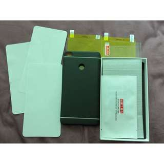 小米max 2 套 保護貼 保護套 機套 玻璃貼 底貼 膠貼