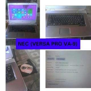 NEC VERSAPRO