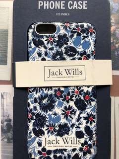 Jack wills phone case
