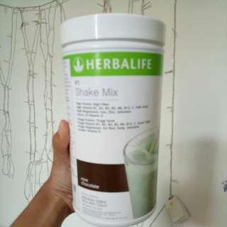 Herballife chocomint