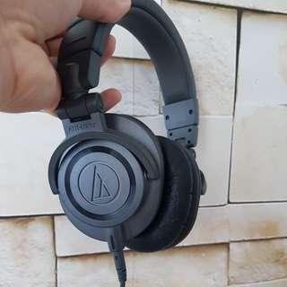 Audio Technica ATH-M50x (Limited Edition)