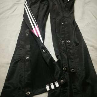 Adidas gym pants