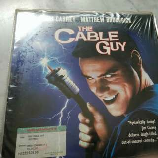 The Cable Guy x 1