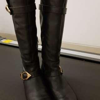 Staccato boot itam