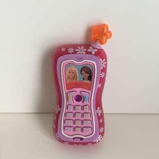 Barbie Phone