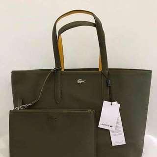 Lacoste Reversible Bag