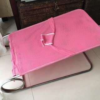 Baby Bouncer pink color