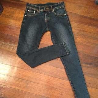 Prego Pants
