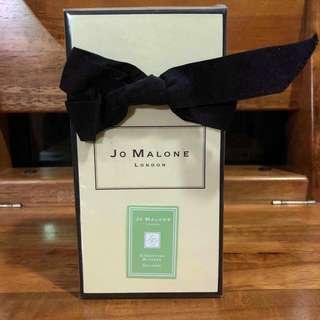 Jo Malone Perfumes