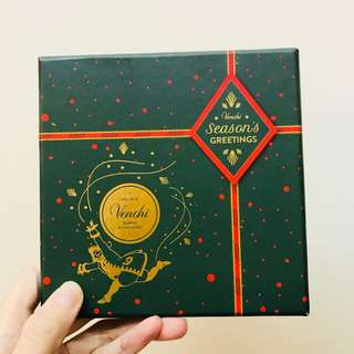 Venchi 16片裝朱古力禮盒 16pcs chocolate gift box