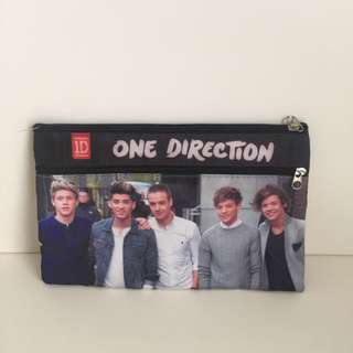 Pencil Case One Direction