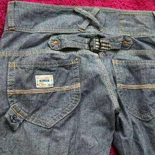 Betty Smith Jeans
