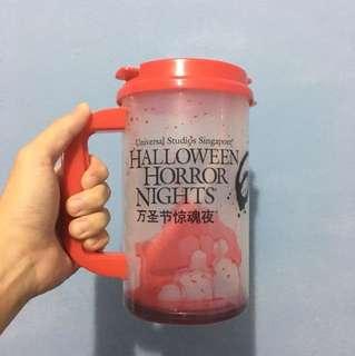 Halloween Horror Nights Bottle