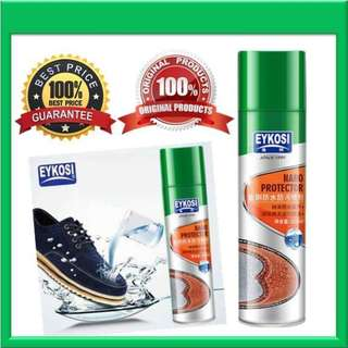ORIGINAL Eykosi Waterproof Spray Sneaker Water Stop Repellent 250ml