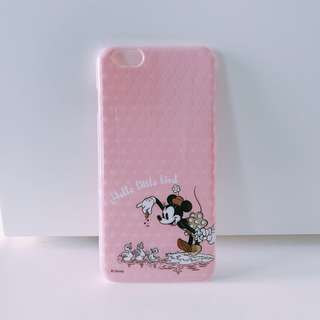 Miney Mouse iPhone 6 Plus Case