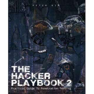 The Hacker Playbook 2 Practical Guide To Penetration Testing eBook