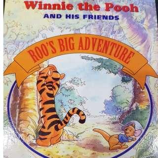 Roo's Big Adventure