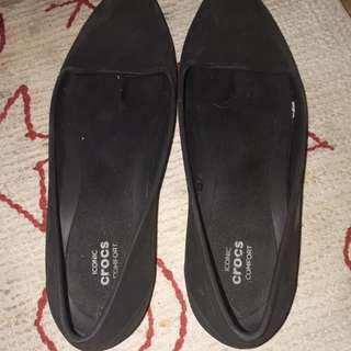 Crocs iconic comfort