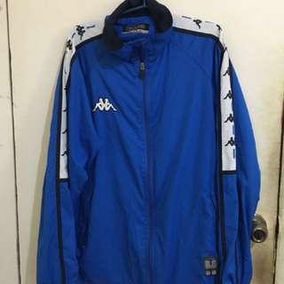 Kappa Amiston Track Jacket